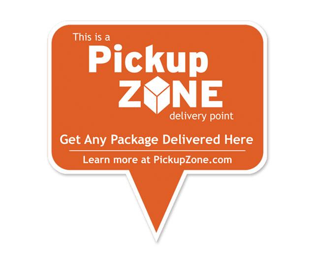 pickupzone